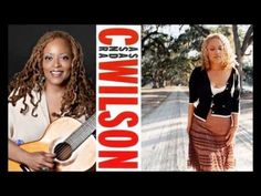 Cassandra Wilson - It Would Be So Easy