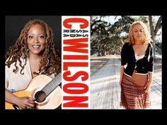Cassandra Wilson - It Would Be So Easy