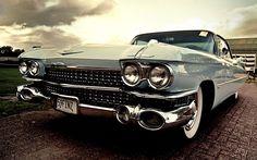 Raleigh Classic Car
