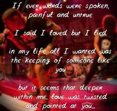 This Love -Pantera