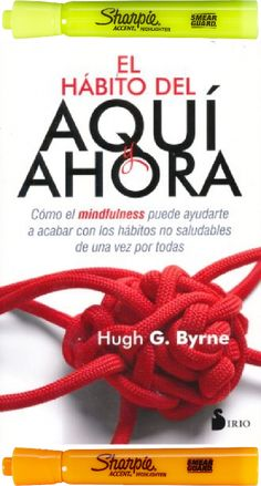 Buy El hábito del aquí y ahora by Hugh G. Byrne and Read this Book on Kobo's Free Apps. Discover Kobo's Vast Collection of Ebooks and Audiobooks Today - Over 4 Million Titles! Neuroscience, Self Help, Books Online, Ebooks, Mindfulness, Reading, Kaizen, Meaningful Life, Bad Habits