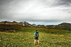 trek volcan Auvergne (11) #trek #auvergne #randonner