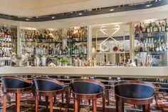 Resultado de imagen de american bar london