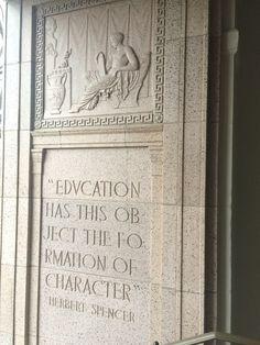 Washington High School, Portland, Revolution, Restaurants, Space, Character, Floor Space, Restaurant, Lettering