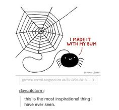 This makes me so happy, I don't know why. Tumblr text posts are so funny!