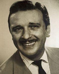 Fred Buscaglione  (Torino, 23 novembre 1921 – Roma, 3 febbraio 1960)