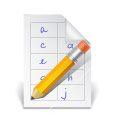 Writingfonts - Make Your Own Handwriting Font