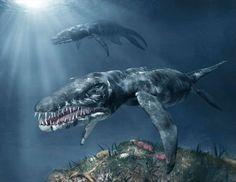 pliosaurio - Buscar con Google