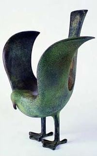 Seagull Chair, 1999 by Judy Kensley McKie #fauteuil mouette