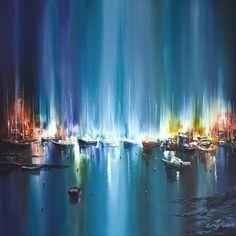 """Passive Waters III"" / Philip Gray"