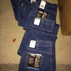 FR Jeans for Women FR Jeans for Women. These are a size 6x34. I normally wear a 2/4 or 27 jeans. Carhartt Pants