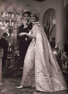 Nina Ricci 1960