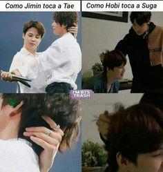 Bts Vmin, Bts Taehyung, Bts Bangtan Boy, Bts Jungkook, Bts Meme Faces, Bts And Exo, Bts Korea, Bts Chibi, Bts Lockscreen