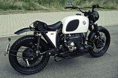 bmw r 100 1983 #bikes #motorbikes #motorcycles #motos #motocicletas