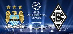 Prediksi skor Manchester City vs Borussia M'gladbach 14 September 2016 pada…