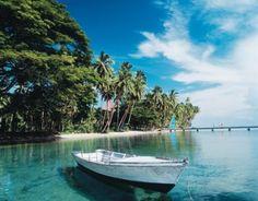 Fiji, Oceanië