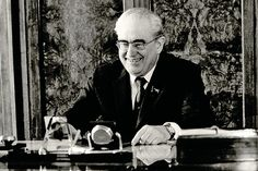Андропова в 1945-м собирались перевести в «Комсомольскую правду» // KP.RU