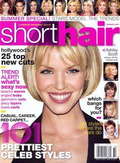 109 best Hair Magazine images on Pinterest in 2018   Classy ...