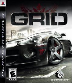 GRID  Playstation 3 ** Be sure to check out this awesome product. Note:It is Affiliate Link to Amazon.