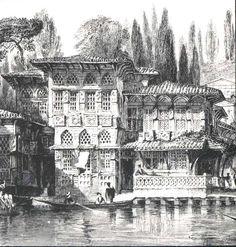 Bir İstanbul Yalısı