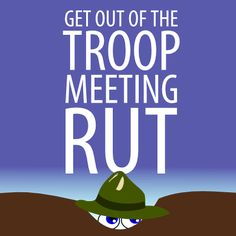 great more independent outdoor ideas Stuck in the Troop Meeting Rut? - Scoutmastercg.com Challenge Trail Patrols begin at the meeting place and follow a map that takes them to different destinations where an activity is planned (a skill demonstration, game, or challenge) and loops back to the meeting place. Scavenger Trail Patrols are given a list of locations and or objects to find in the area around the meeting place.