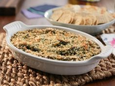 Dip Recipes 574983077418619995 - Hot Spinach and Crab Dip from Valerie's Home Cooking 20 Year's of Friendship episode via Food Network Source by reinaloohoo Cooking Classes Nyc, Cooking Tips, Cooking Recipes, Milk Recipes, Cooking Food, Cooking Quotes, Cooking Steak, Cooking Gadgets, Cooking Videos