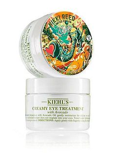 Kiehl's Since 1851 Limited Edition Creamy Eye Treatment with Avocado -
