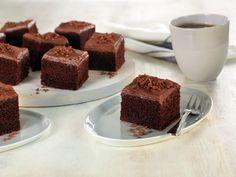 Enkel sjokoladekake