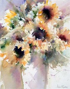 Floral Gallery - Janet Rogers