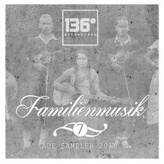 Familienmusik Vol 7 (ADE Sampler 2016) 136GRAD009C » Minimal Freaks Minimalism, Music, Movies, Movie Posters, House, Musica, Musik, Films, Home