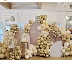 Balloon Arch, Balloons, Arches, Showers, Party Ideas, Decorations, Birthday, Inspiration, Biblical Inspiration