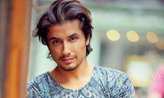 Ali Zafar In The Cage Of FBR