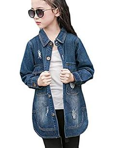 Alion Little Autumn Cotton Classic. *** Click image for more details. (This is an affiliate link) #Jackets