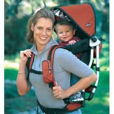 Looking for baby carrier for hiking, these should be durable, lightweight. The best selling child carrier camping backpacks for hiking should be bought with care, know how to buy the baby carrier Baby Hiking Backpack, Baby Rucksack, Toddler Backpack, Chicco Baby, Regalo Baby Shower, Kangaroo Baby, Best Baby Carrier, Hiking Baby Carrier, Baby Gadgets
