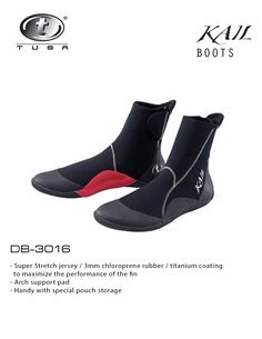 Fins, Footwear & Gloves Boots, Booties Romantic Tusa Imprex 5mm Boot