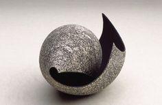 Spiral shadow, 2000, 28x14x11 cm Helen Carter