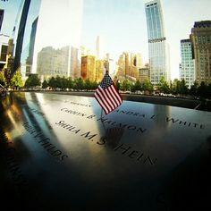 NYC...MEMORIAL 9/11
