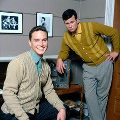 mark hoppus and tom delonge
