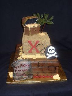 pirate cake: facebook.com/terrycakessparks