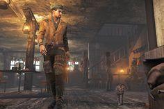 Some Junks: Photo Maccready Fallout, Fallout Four, Fall Out 4, Cat Walk, Paladin, Videogames, Joseph, Gaming, Fandoms