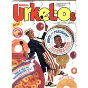 Urkel-Os   Wonder who still has a box of this in their pantry? @Peggy Cassidy