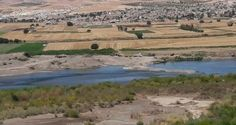 #Media #Oligarchs #Banks vs #union #occupy #BLM #SDF #Humanity  After cutting off water from Euphrates for 2 weeks, Turk govt is now building dirt roads across euphrates, blocking water 2 Syria totally⬇️  https://twitter.com/AzadiRojava/status/877910168251518977