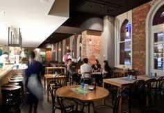 Merchant - 495 Collins St CBD- Broadsheet Melbourne