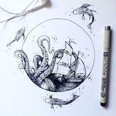 Les-dessins-de-nature-melee-de-Alfred-Basha-11