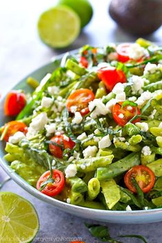 farmer's market green beans with this incredible green bean salad ...