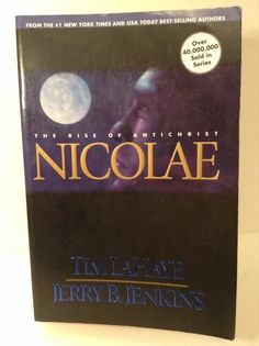 Nicolae book for sale best offer http://stores.ebay.com/tovascollectibles