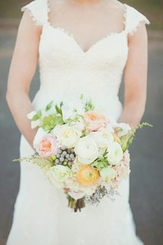 Bridal Bouquet - needs to be white though