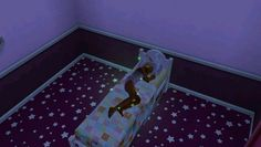 The Sims™ FreePlay Sims Free Play, Toddler Bed, Recipes, Home Decor, Child Bed, Rezepte, Food Recipes, Interior Design, Home Interior Design