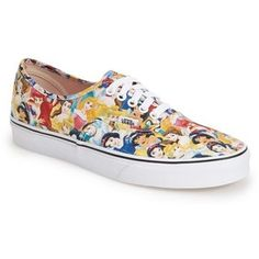 Vans 'Authentic - Disney' Sneaker
