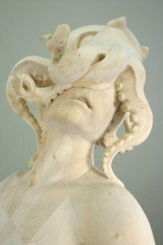 Morgan Herrin sculpture 10 Morgan Herrin